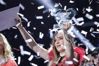"""Eurovision 2019. Ester Peony, după ce a câștigat selecția națională: """"A fost o mare încercare"""""""