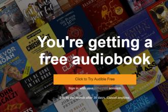iLikeIT. Aplicațiile pentru cărți citite de un narator profesionist sunt la mare căutare