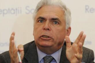 Adrian Severin, despre întâlnirea cu Ciorbea: Unde să se ducă penalii, dacă nu la avocat?