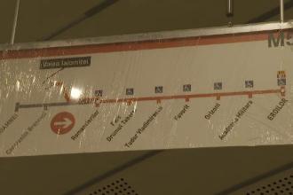 Răzvan Cuc: Metroul din Drumul Taberei îl vom da în trafic la sfârşitul anului