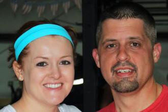 Ultimul SMS trimis de un bărbat soției după ce a fost împușcat într-un atac armat