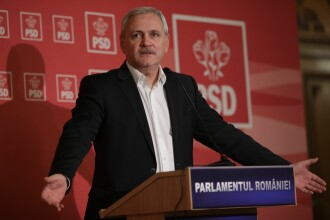 Planul lui Dragnea privind rezerva de aur a României. Ce îi cere guvernatorului BNR