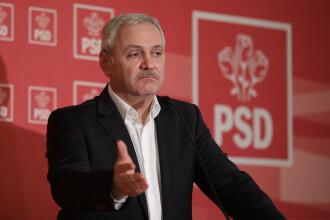 """Un fost premier PSD îl atacă pe Liviu Dragnea: """"Paria Europei"""""""