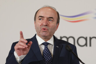 Tudorel Toader i-a trimis demisia premierului Viorica Dăncilă. FOTO