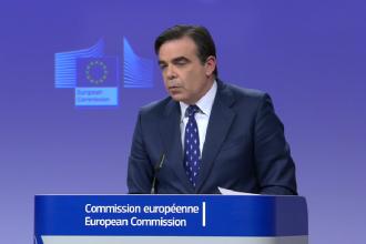 Comisia Europeană critică modificările aduse prin OUG legilor justiției și cere explicații