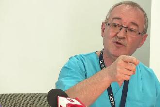 """Reacția unui medic după al 3-lea deces la """"Marius Nasta"""": """"A venit aici ca să moară la noi"""""""