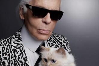 Karl Lagerfeld şi-a dorit ca trupul lui să fie incinerat. Dorinţa bizară legată de cenuşa sa