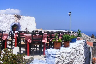 Autoritățile din Grecia au anunțat când va avea loc redeschiderea sectorului turistic