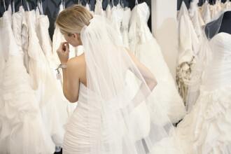 A trimis invitații de nuntă, după ce a făcut un test online. Iubitul ei nu fusese anunţat