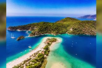 Reduceri uriașe la târgul de turism. Cu cât se vinde o vacanță de lux în America de Sud