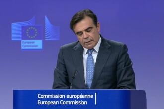 Comisia Europeană cere Guvernului român să nu blocheze selecția fostei șefe a DNA la şefia Parchetului european