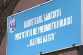 Al cincilea pacient infectat cu acinetobacter la Marius Nasta a murit