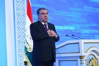 """Președintele Tadjikistanului susține că țara sa a învins pandemia. """"Nu mai există coronavirus"""""""