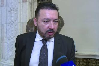 Cătălin Rădulescu: Medicii să dea salariile înapoi și să plece din țară