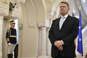 """Iohannis avertizează despre """"iminența unor noi ordonanțe de urgență"""", în aceste zile"""