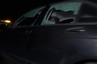 Cum ar fi fost executat bărbatul găsit în maşină, în Vrancea. Anunţul procurorilor