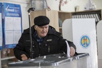 Alegeri locale în Republica Moldova. Cine este favorit să preia primăria Chișinăului