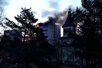 Motivul pentru care tânăra din Buzău a fost arsă de vie de iubitul ei.