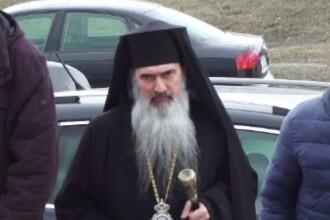 Pronunţarea în cazul arhiepiscopului Tomisului, amânată din nou pentru 6 iunie