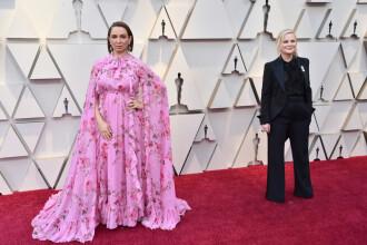 Cele mai neinspirate rochii de la Gala Oscar 2019. Cine este cea mai criticată vedetă