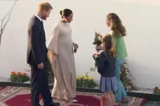 Britanicii pariază pe bebelușul lui Meghan Markle. Ce cred oamenii că va fi