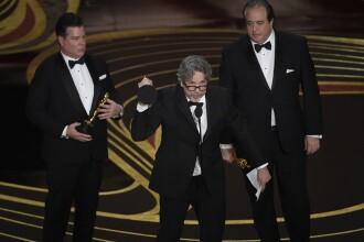 """Ieșire nervoasă a lui Spike Lee după ce """"Green Book"""" a fost anunțat câștigător la Oscar"""