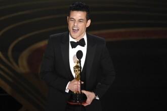 Isterie pe rețelele sociale după ce Rami Malek a câştigat Oscarul. Care e motivul
