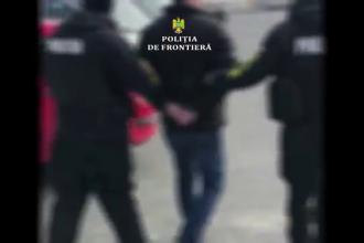Autorii execuţiei în stil mafiot din Vrancea ar fi fost prinşi la frontieră, într-un BMW