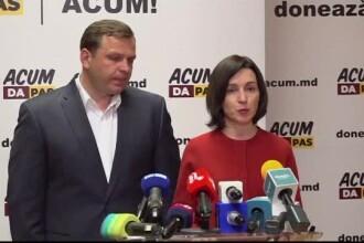 Dezamăgire mare pentru pentru pro-europenii din R.Moldova. Opoziția face apel la proteste