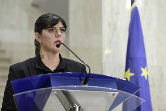 Consiliul UE a confirmat numirea Codruței Kovesi în funcția de procuror-șef european