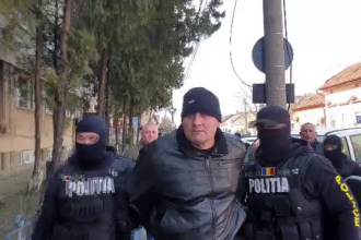 Noi detalii despre execuția din Vrancea. Unul dintre suspecti, eliberat în baza legii recursului compensatoriu