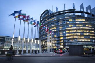 AFP: Jocul politic al celor 8 grupuri din Parlamentul European