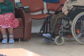 Bătrânii și copiii bolnavi din centre din Gorj ar fi fost drogați. DIICOT a început ancheta