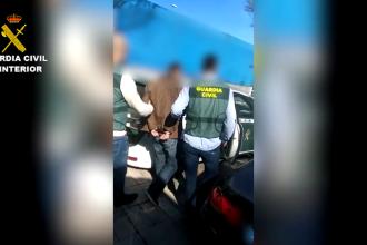 Ghinion teribil pentru un român, violator în serie în Spania. Cine este ultima victimă