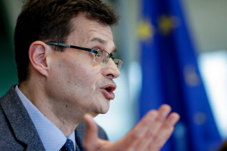 """Candidatul german la şefia Parchetului European a lăudat-o pe Kovesi: """"Toată admirația"""""""