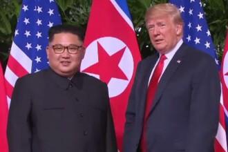 Detalii despre întâlnirea dintre Kim Jong-un și Trump. Ce vor discuta la Hanoi
