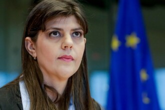 Președintele PE o susține oficial pe Kovesi pentru funcția de procuror șef european