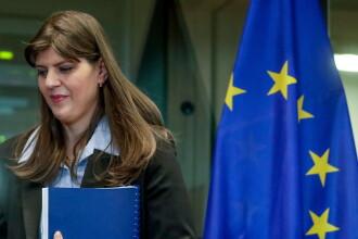 RFI: Kovesi a rămas singură în cursa pentru funcţia de procuror-şef european