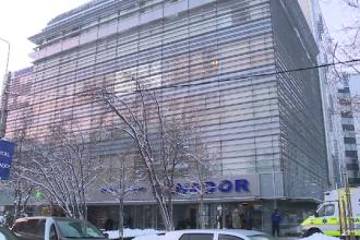 Percheziții la Sanador. Reacția spitalului la acuzațiile aduse