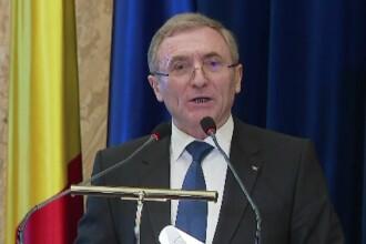 Augustin Lazăr, reacție la acuzaţiile că ar fi sancţionat disciplinar un deţinut
