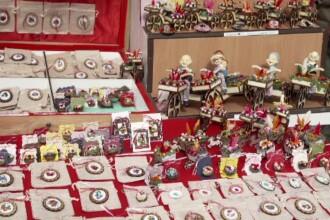 De ce dispar mărțișoarele hand-made de pe piața din România