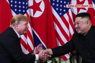 Summit de succes Trump - Kim.