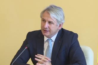 Reacțiile bancherilor după întâlnirea cu Teodorovici privind controversata OUG 114