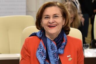 """Europarlamentar, despre Maria Grapini: """"Agramata trişează. Ar trebui descalificată"""""""