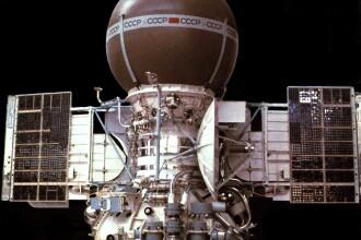 O sondă trimisă de ruşi pe Venus se întoarce pe Pământ. Secretul pe care îl ascunde