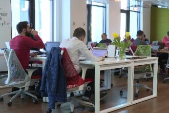 Noile tendințe în materie de scaune pentru birou. Sumele investite