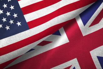 Imediat după Brexit, SUA promit Marii Britanii întărirea relaţiilor bilaterale