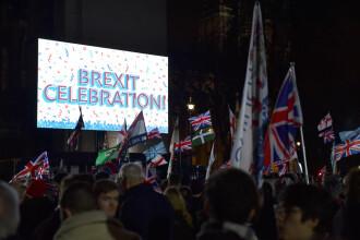 Marea Britanie a ieşit oficial din UE. Premierul Boris Johnson: Brexit-ul va fi un