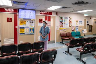 Victimele coronavirusului din China nu vor putea fi înmormântate. Ce se va întâmpla cu ele