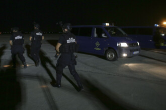 Ameninţare cu bombă la sediul Gazetei Sporturilor. Au intervenit trupele antitero